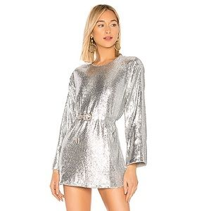 Lovers and friends Leslie Mini Dress